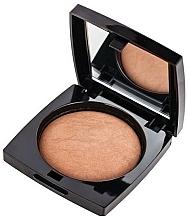 Parfémy, Parfumerie, kosmetika Bronzer - Hean Luxury Sun of Egypt Baked Powder