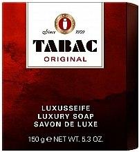 Parfémy, Parfumerie, kosmetika Maurer & Wirtz Tabac Original - Mýdlo
