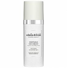 Parfémy, Parfumerie, kosmetika Denní zklidňující krém - Estelle & Thild BioCalm Soothing Day Cream