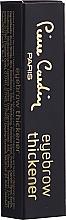 Parfémy, Parfumerie, kosmetika Stíny na obočí - Pierre Cardin Eyebrow Thickener