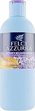 Parfémy, Parfumerie, kosmetika Sprchový gel - Felce Azzurra Relax Honey & Lavander