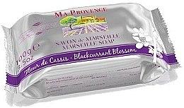 """Parfémy, Parfumerie, kosmetika Mýdla z Marseille """"Černý rybíz"""" - Ma Provence Marseille Soap"""