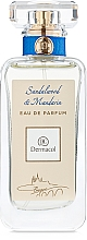 Dermacol Sandalwood And Mandarin - Parfémovaná voda — foto N1