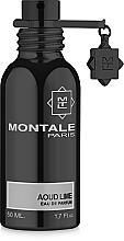 Parfémy, Parfumerie, kosmetika Montale Aoud Lime - Parfémovaná voda
