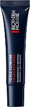 Parfémy, Parfumerie, kosmetika Oční péče pro muže - Biotherm Force Supreme Yeux 15ml