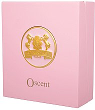 Parfémy, Parfumerie, kosmetika Alexandre.J Oscent Pink Luxe Edition - Parfémovaná voda (Luxury Box)