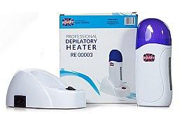 Parfémy, Parfumerie, kosmetika Ohřívač depilačních vosků RE00003 - Ronney Professional Epilators Heater