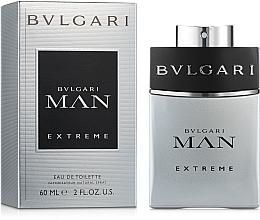 Parfémy, Parfumerie, kosmetika Bvlgari Man Extreme - Toaletní voda