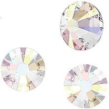 Parfémy, Parfumerie, kosmetika Kamínky na design nehtů, 1.95 mm - Chiodo Pro Cyrkonie Swarovski (30 ks)