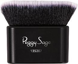 Parfémy, Parfumerie, kosmetika Štětec na líčení - Peggy Sage