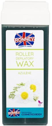 """Vosk pro depilaci v náplní """"Azulen"""" - Ronney Wax Cartridge Azulene"""
