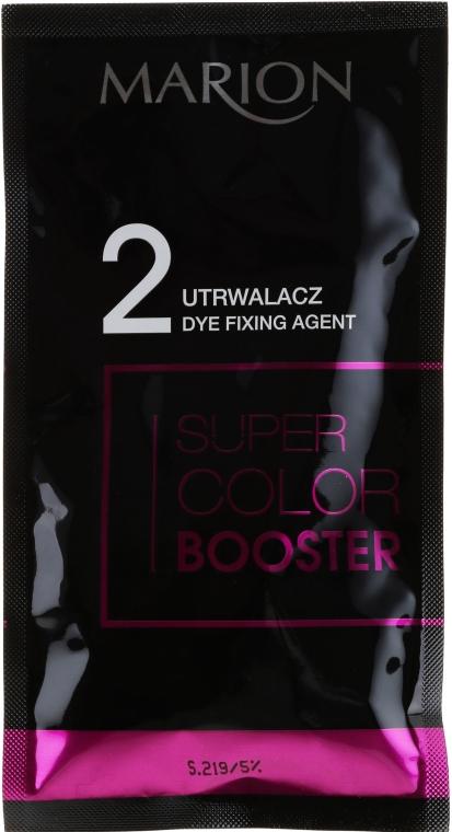Barva na vlasy - Marion Super Color Booster — foto N3