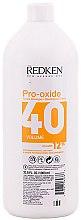 Parfémy, Parfumerie, kosmetika Vyvíječ na vlasy - Redken Pro-Oxide 40 vol. 12%