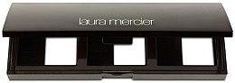 Parfémy, Parfumerie, kosmetika Prázdná paleta pro 3 náhradní náplně - Laura Mercier 3 Well Custom Compact