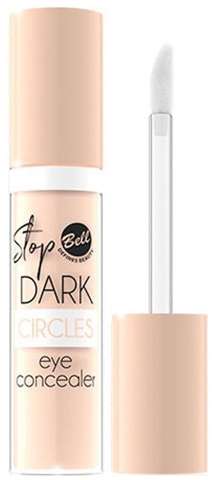 Korektor od tmavých kruhů pod očima - Bell Stop Dark Circles Eye Concealer