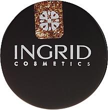 Parfémy, Parfumerie, kosmetika Sypké oční stíny - Ingrid Cosmetics Pigment