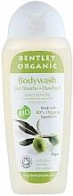 "Parfémy, Parfumerie, kosmetika Sprchový gel ""Hluboké čištění"" - Bentley Organic Body Care Deep Cleansing Bodywash"
