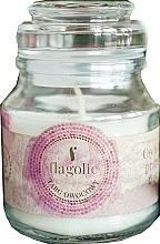 Parfémy, Parfumerie, kosmetika Aromatická svíčka ve skle Ovocný trh - Flagolie