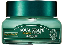 Parfémy, Parfumerie, kosmetika Pleťový krém - SkinFood Aqua Grape Bounce Cream