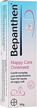 Parfémy, Parfumerie, kosmetika Ochranná mast pro děti a maminky - Bepanthen Baby Protective Salve