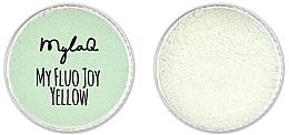Parfémy, Parfumerie, kosmetika Pigment na nehty - MylaQ My Fluo Joy