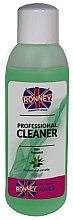 """Parfémy, Parfumerie, kosmetika Odmašťovač nehtů """"Aloe"""" - Ronney Professional Nail Cleaner Aloe"""