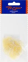 Parfémy, Parfumerie, kosmetika Síťka na vlasy, 3097, svělo-běžová - Top Choice