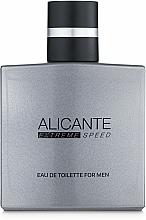 Parfémy, Parfumerie, kosmetika Vittorio Bellucci Alicante - Toaletní voda