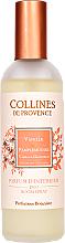 Parfémy, Parfumerie, kosmetika Sprej pro domácnost Vanilka a Grapefruit - Collines de Provence Vanilla Grapefruit Home Perfume