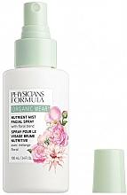Parfémy, Parfumerie, kosmetika Pleťový sprej - Physicians Formula Organic Wear Nutrient Mist Facial Spray