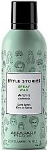 Parfémy, Parfumerie, kosmetika Vosk ve spreji pro styling vlasů - Alfaparf Milano Style Stories Spray Wax
