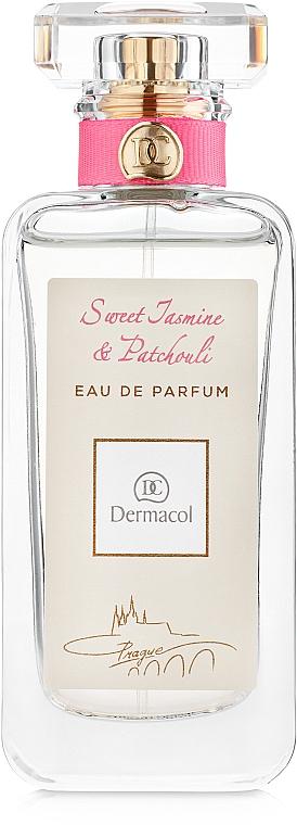 Dermacol Sweet Jasmine And Patchouli - Parfémovaná voda