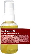 Parfémy, Parfumerie, kosmetika Olej před holením - Recipe For Men Pre-Shave Oil