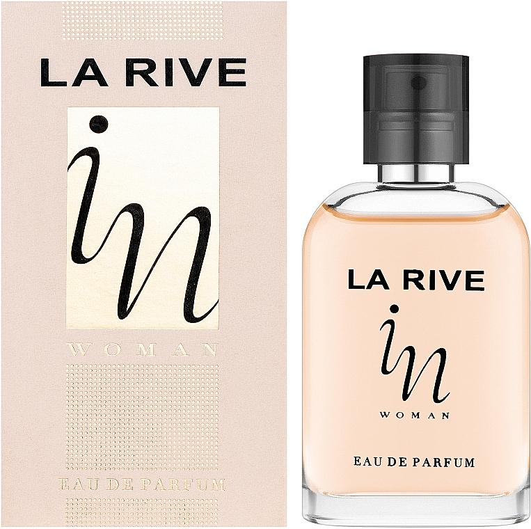 La Rive In Woman - Parfémovaná voda — foto N2