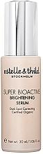Parfémy, Parfumerie, kosmetika Zesvětlující pleťové sérum - Estelle & Thild Super Bioactive Brightening Serum