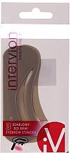 Parfémy, Parfumerie, kosmetika Šablona na obočí, 498821 - Inter-Vion