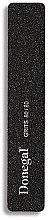 Parfémy, Parfumerie, kosmetika Pilník na nehty široký 80/80, 17,8 cm, 2050 - Donegal