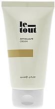 Parfémy, Parfumerie, kosmetika Anticelulitidní tělový krém - Le Tout Anti Cellulite Cream
