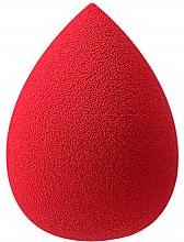Parfémy, Parfumerie, kosmetika Houbička na make-up,červená - Kashoki Medium Make Up Sponge
