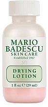 Parfémy, Parfumerie, kosmetika Sušící lotion - Mario Badescu Drying Lotion Plastic Bottle