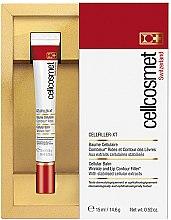Parfémy, Parfumerie, kosmetika Buněčný filler na obličej a kontury rtů - Cellcosmet Cellfiller-XT