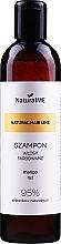 Parfémy, Parfumerie, kosmetika Šampon pro barvené vlasy - NaturalME Natural Hair Line Shampoo
