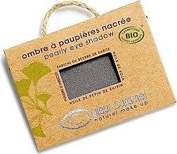 Parfémy, Parfumerie, kosmetika Oční stíny - Couleur Caramel Eye Shadow