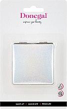 Parfémy, Parfumerie, kosmetika Čtvercové kosmetické zrcátko, 4541 - Donegal