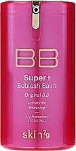 Parfémy, Parfumerie, kosmetika Multifunkční BB krém - Skin79 Super Plus Beblesh Balm Triple Functions Pink BB Cream