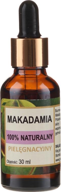 "Přírodní olej ""Macadamia"" - Biomika Oil Macadamia"