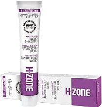 Parfémy, Parfumerie, kosmetika Zesvětlující krém na vlasy - H.Zone Bleaching Cream
