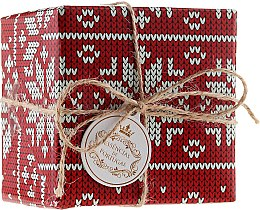 Parfémy, Parfumerie, kosmetika Přírodní mýdlo, srdíčka - Essencias De Portugal Tradition Ancient Soap