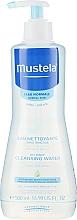 Parfémy, Parfumerie, kosmetika Čisticí tekutina - Mustela Cleansing Water