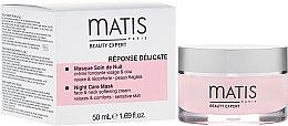 Parfémy, Parfumerie, kosmetika Noční maska na obličej - Matis Paris Reponse Delicate Night Care Mask